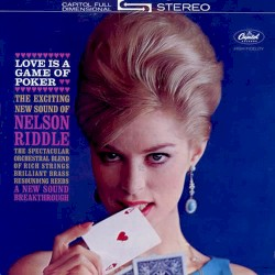 Nelson Riddle - Witchcraft
