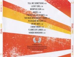 Rival Sons - Memphis Sun
