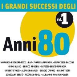 Morandi - Ruggeri - Tozzi - Si puo' dare di piu' 1987
