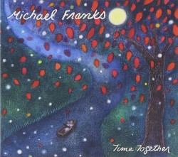 Michael Franks - Summer in New York