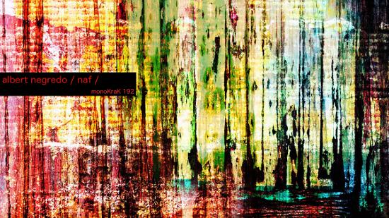 monoKraK192 cover